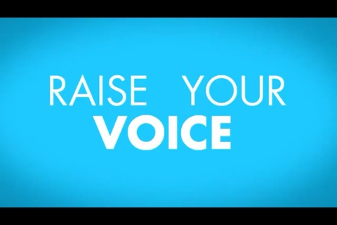 78+ images about Raise your voice on Pinterest   John ...