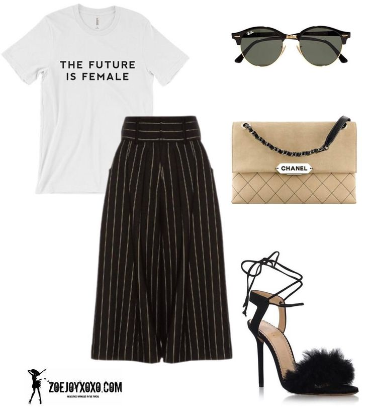 """1 Likes, 1 Comments - F A N T A S Y  W A R D R O B E (@fantasywardrobexoxo) on Instagram: """"THE FUTURE IS FEMALE #TShirt 