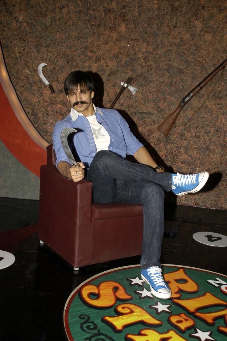 Bollywood - Vivek Oberoi