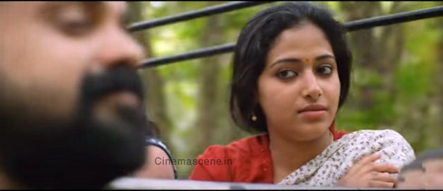 Ramante Edanthottam Meet Malini Teaser   Kunchacko Boban, Anu Sithara