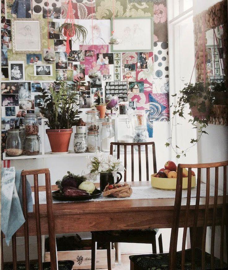 90 besten Wände Ideen u2022 Walls Bilder auf Pinterest Eingang, Wand - grandiose und romantische interieur design ideen