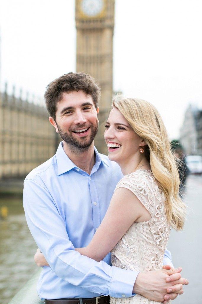 A LONDON LOVE SHOOT