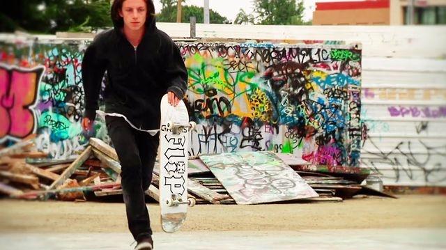 Ben Nordberg Flip Video Part 2012 by FLIP SKATEBOARDS. facebook.com/flipskateboards