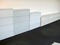 SOS - Teknion Filing and Storage 2  Call Us Toll Free: 1-855-767-8118  www.smartofficefurniture.ca