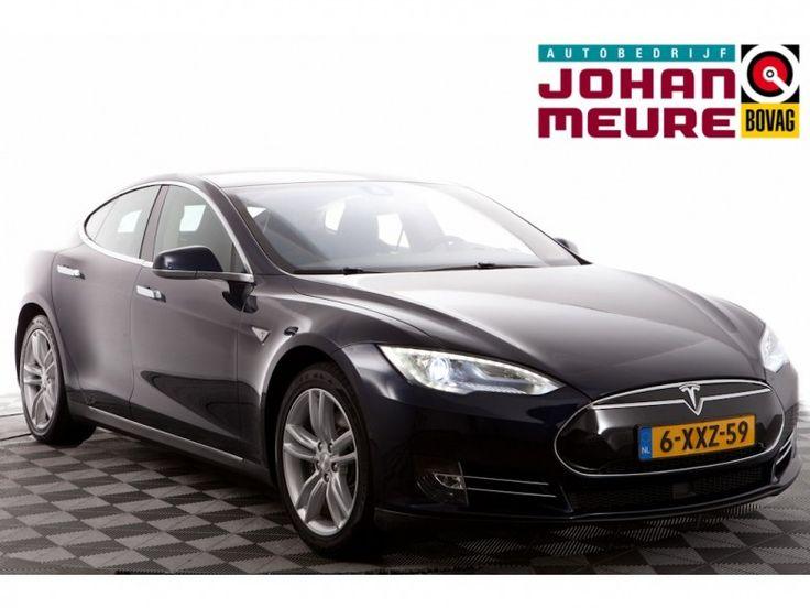 Tesla Model S  Description: Tesla Model S  Price: 917.63  Meer informatie
