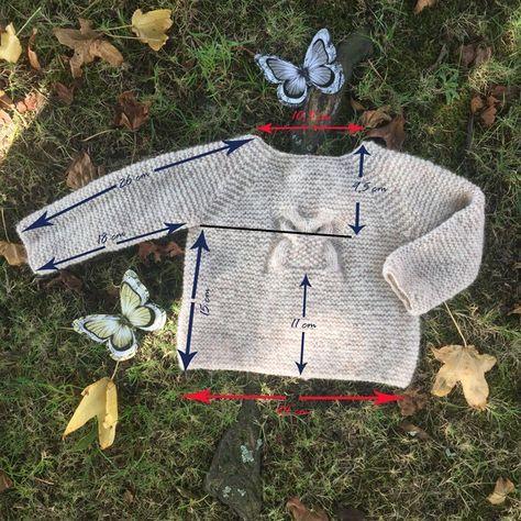 Como siempre ofrecemos patrones gratis, esta vez patrón DIY, un jersey de punto con búho y video tutorial de aguja circular, como hacer dos mangas a la vez