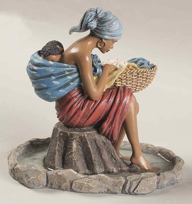 african american figurines - Yahoo Image Search Results