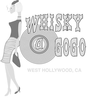ROMANTIC TORTURE, DAYZERO, WOODEN NOMAD, KARLY JEWELL, THINGS UNSEEN, BRYAN MICHAEL, MATTHIAS STURM - The World Famous Whisky A Go Go