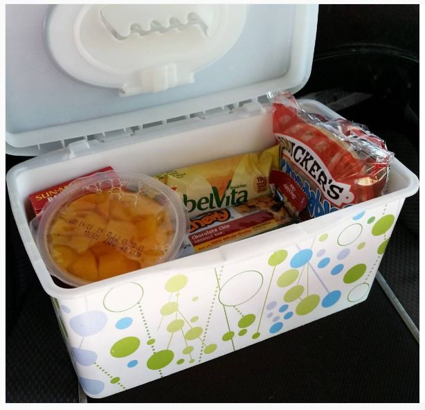 office takeout