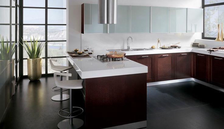 Mejores 99 im genes de tienda muebles de cocina en madrid for Cocinas modernas madrid
