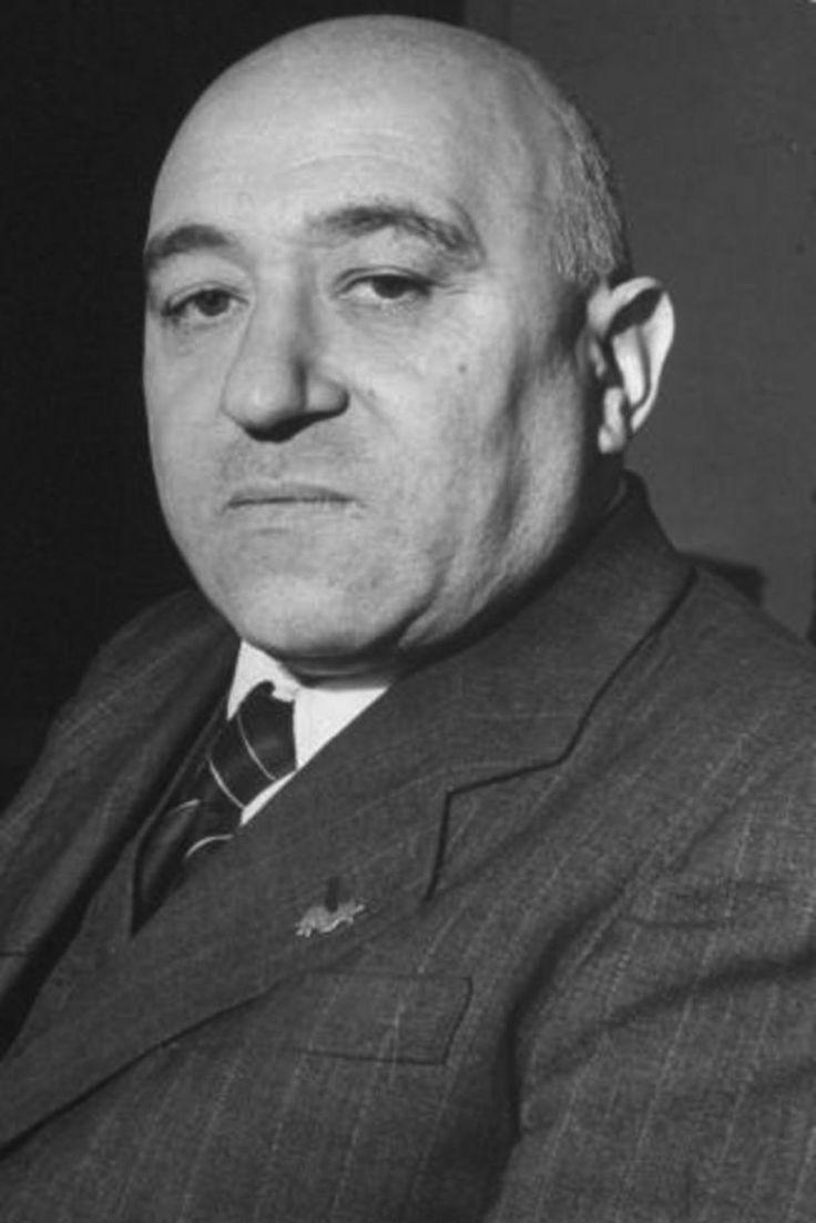 Mátyás Rákosi (1945-1956)