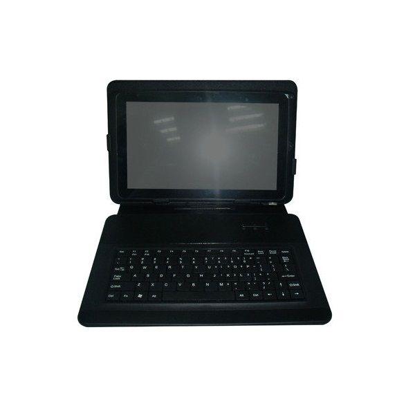 Tableta Serioux S101TAB - ecran de 10 inch, android si rezolutie HD la un pret foarte mic