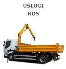 Usługi HDS
