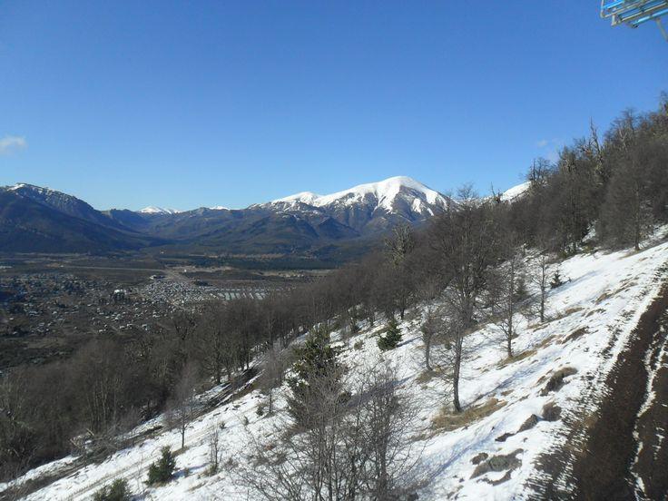 San Carlos de Bariloche, Río Negro.