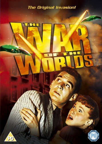 War Of The Worlds - Dvd [1953]: Amazon.co.uk: Gene Barry, Ann Robinson, Les…