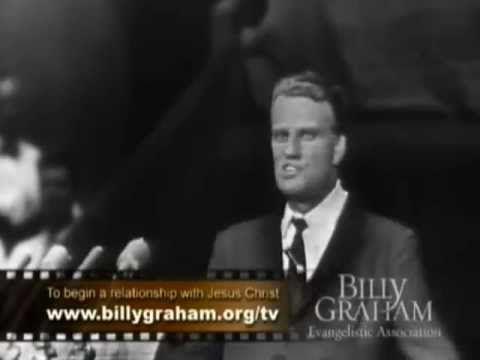 1958 Billy Graham Ch