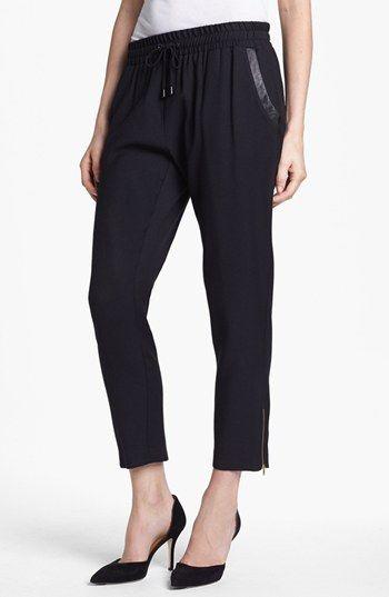 Parker 'Bowery' Crop Pants | Nordstrom