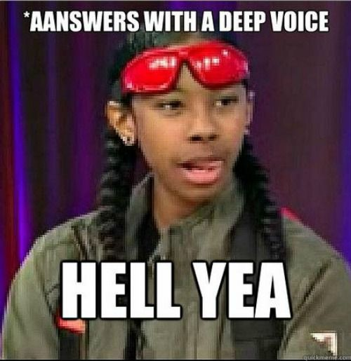 Funny Meme Pics Without Captions : Ray mindless behavior funny captions
