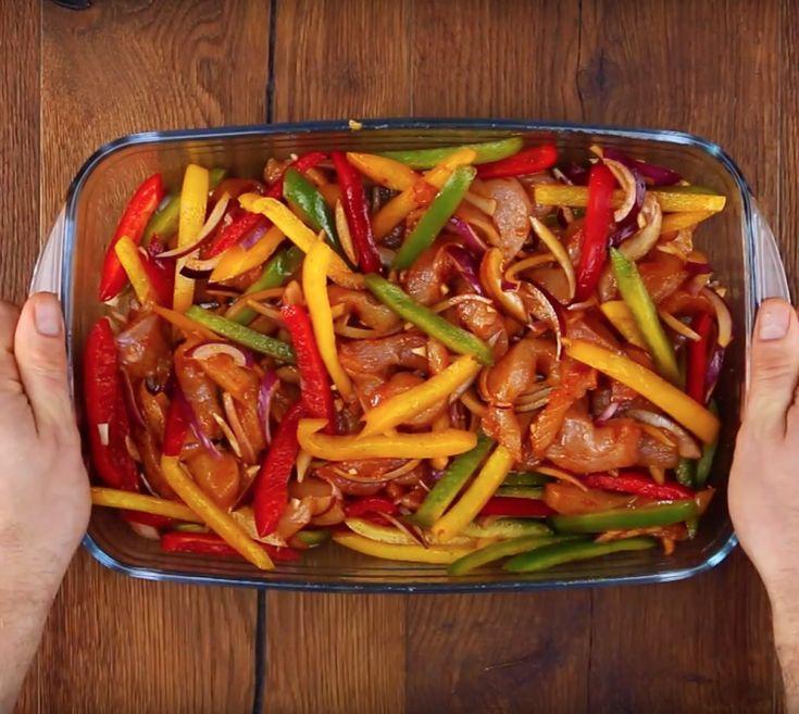 Arriva un clima messicano in cucina!