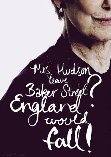 Sherlock Holmes Zitate