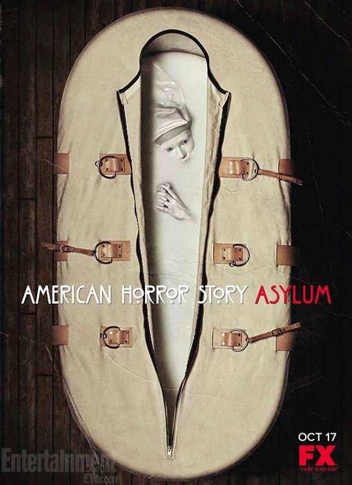 American Horror Story: Asylum (via Entertainment Weekly)