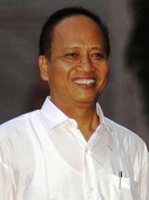Profil dan Biografi M Nasir, Calon Rektor yang Beralih Menjadi Seorang Menteri