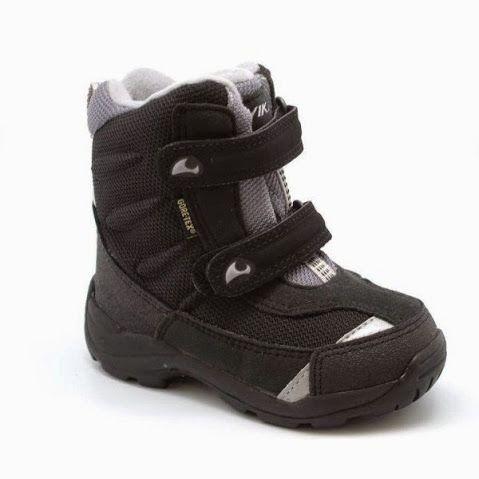 Зимние детские ботинки Toasty GTX Viking