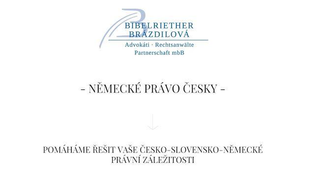 Jsme česky hovořící němečtí advokáti poskytující právní pomoc podnikatelským subjektům a fyzickým osobám. Zaměřujeme se zvláště na právní pomoc českým a slovenským klientům v přeshraničních právních záležitostech s Německem. Klademe důraz na přímý a otevřený kontakt s klientem a na transparentnost při řešení Vašeho právního problému. Díky naším jazykovým a odborným kompetencím Vám poskytneme přímou komunikaci a vysvětlení Vašeho právního problému podle německého práva v českém jazyce.