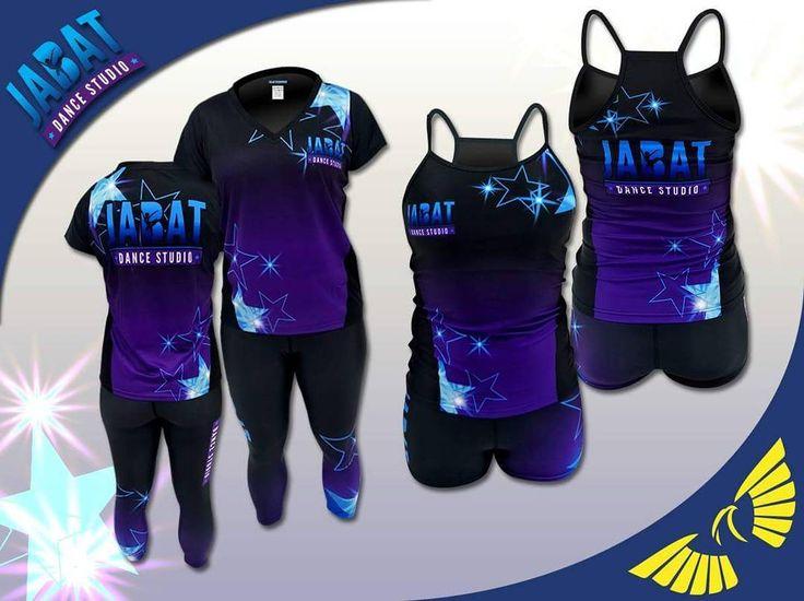 #jabatdance #purples #blues #black #dance #uniforms #stars #wa