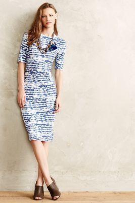 Sam & Lavi Hadre Dress #anthrofave