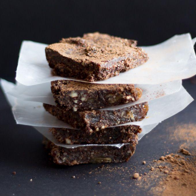 brownies raw brownies nutella brownies almond joy brownies twix ...