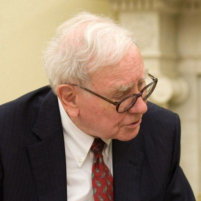Warren Buffett Continues Massive Energy Insider Buying: Phillips 66 Seagate Technology General Electric and More