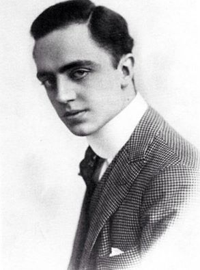Young William Powell | William Powell | Pinterest