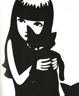 Emily the Strange by Buzz Parker
