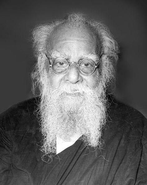 Periyar E.V.Ramasamy