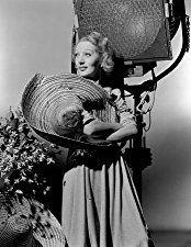 Gertrude Lawrence 7/26/54