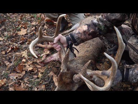 What's So Special About Kansas Deer Hunting? – Deer & Deer Hunting TV, Full Episode | Man Shit Hub http://riflescopescenter.com