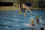 Montreal indoor pool schedule