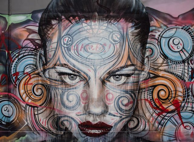 Mural inspiration