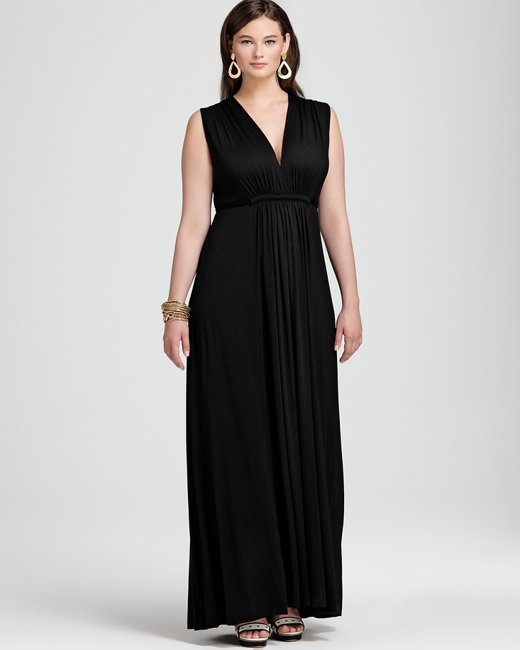 61 Best Style Big The Maxi Dress Images On Pinterest Plus Size