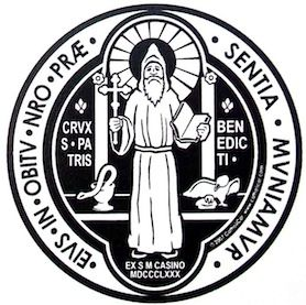 7 Things You Must Know about St. Benedict's Medal | St. Peter's List