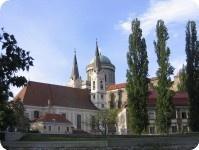 Esztergom, Vienna