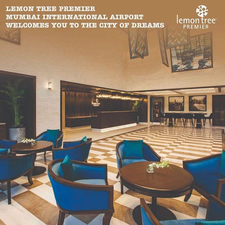 Lemon Tree Premier Mumbai International Airport