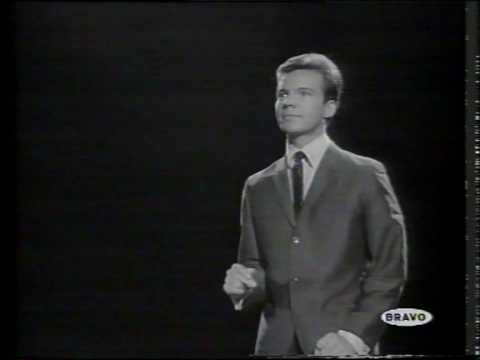 "Bobby Vee - ""The Night Has A Thousand Eyes"" - ORIGINAL VIDEO"