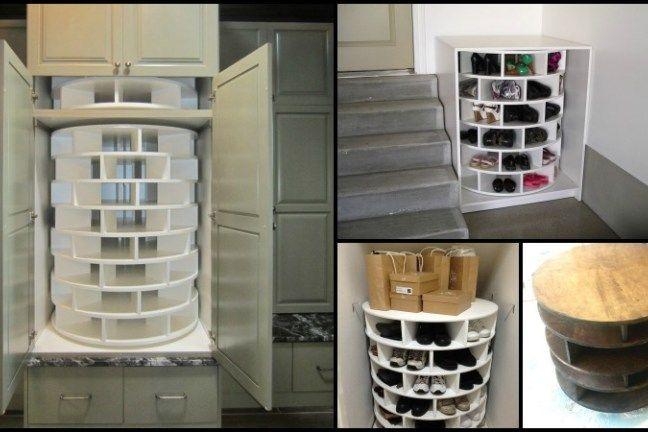 Ces cubes de rangement sont disponibles dans plusieurs magasins et ne sont pas chers. Il y a plusieurs façons de les organiser dans la maison et de les utiliser d'une manière personnalisée, pratique et élégante. Ci-dessous vous trouverez 30 façons impressionnantes d'utiliser les cubes de rangements pour l'organisation et la décoration de votre maison. Regardez …