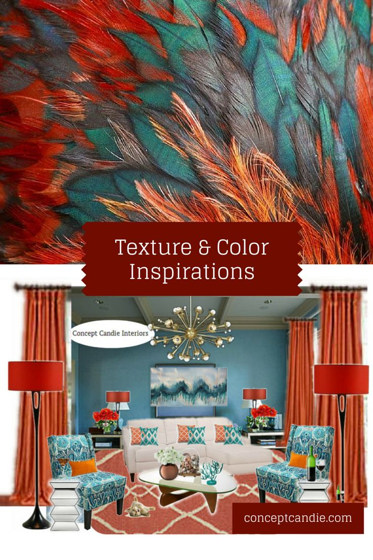 Perfect Color U0026 Texture Inspiration From Concept Candie Interiors | When You Need Interior  Decorating Help Concept