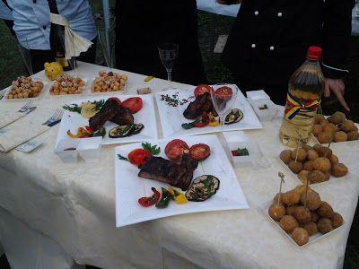 UICA MIHAI: Vichend flămând