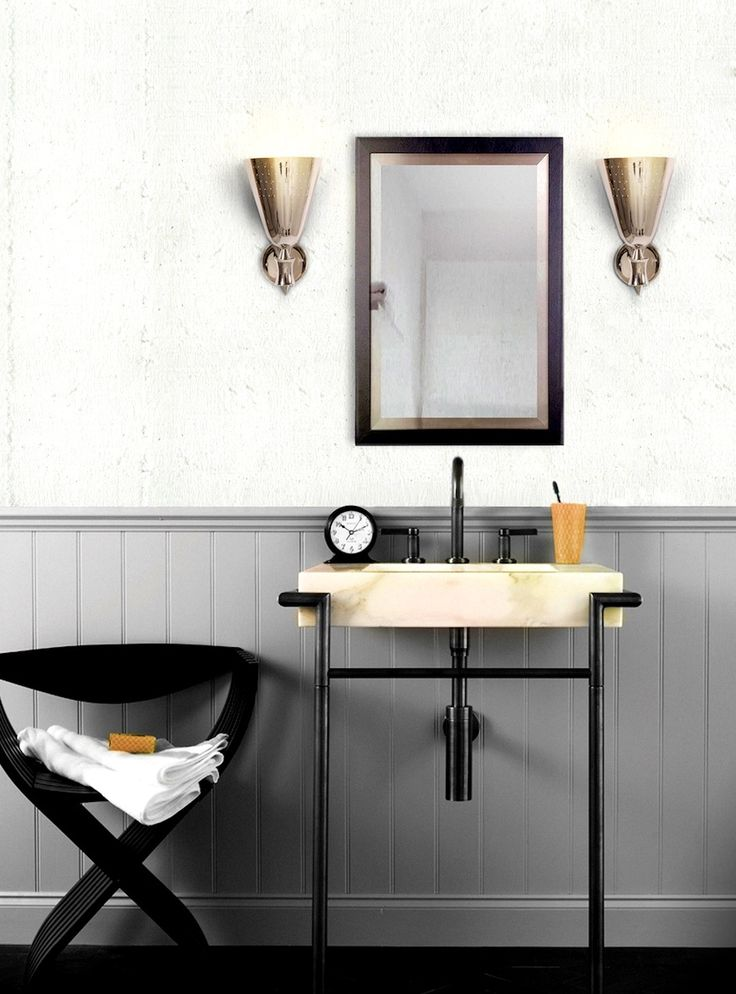 Accessories:Extraordinary Lighting Design Ideas Embellish Your Industrial  Bathroom Style Designs Decorate Luxury Pinterest Chic Part 63
