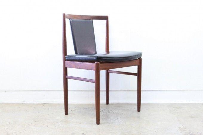 $?? - Danish Teak Dining Chairs