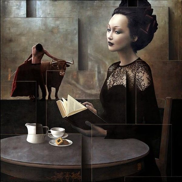 Impressioni Artistiche : ~ Sergio Cerchi ~